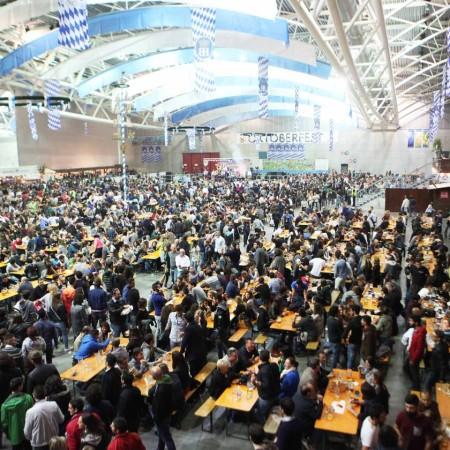 Torna Oktoberfest Torino: la <i> bierfest</i> più grande d&#8217;Italia all&#8217;Oval dal 13 al 23 ottobre